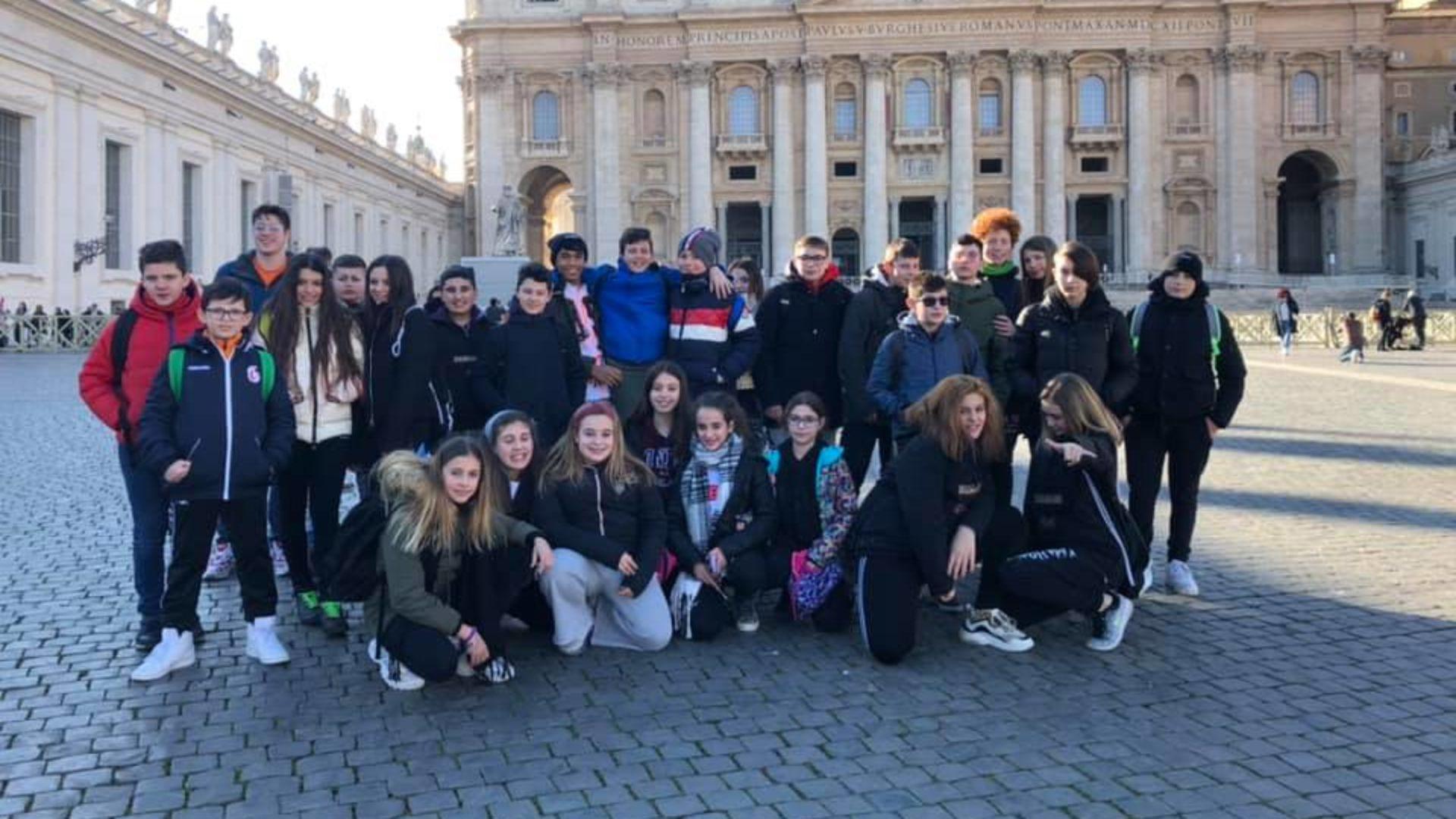 Scuola Media Europea